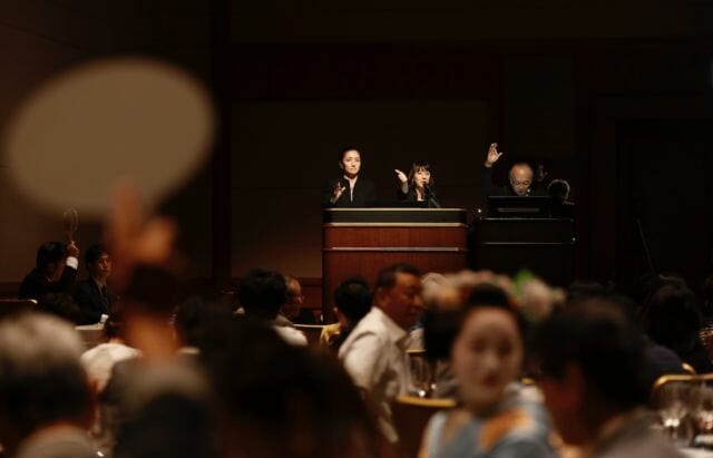 kaigai wine auctioneers Japanese Wine Auction House Kaigai Fine Wine Asia Under New Leadership - EAT LOVE SAVOR International luxury lifestyle magazine and bookazines