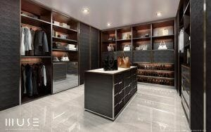 muse master closet Luxury Living in Florida: 5 Property Listings for Luxe Beach Lifestyle - EAT LOVE SAVOR International Luxury Lifestyle Magazine