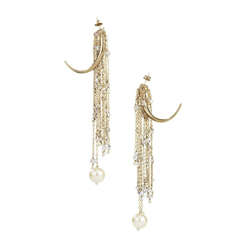 eden diodati EDO PENDULUM EARRINGS cut out Women in Luxury: Q & A With Jennifer Ewah, Eden Diodati: Challenging Preconceptions of 'Made in Africa' - EAT LOVE SAVOR International luxury lifestyle magazine and bookazines