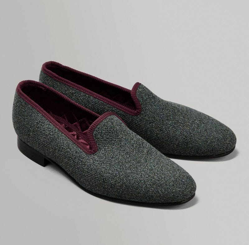 huntsman cawdor slippers Savile Row Tailor Huntsman Classic Offers Inspired Clothing for Sophisticated Gentlemen - EAT LOVE SAVOR International luxury lifestyle magazine, bookazines & luxury community