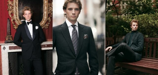 huntsman peck Savile Row Tailor Huntsman Classic Offers Inspired Clothing for Sophisticated Gentlemen - EAT LOVE SAVOR International luxury lifestyle magazine, bookazines & luxury community