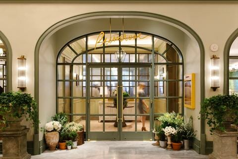 Old Roots, New Leaves: The New Park MGM Las Vegas - EAT LOVE SAVOR International luxury lifestyle magazine and bookazines