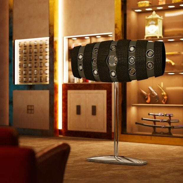 How to Use a Watch Winder 2 Discover How To Use a Watch Winder - EAT LOVE SAVOR International Luxury Lifestyle Magazine