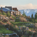 The Promontory Club exterior Nature, Nurture, Legacy, and Elks: The Promontory Club Luxury Experience Park City, Utah - EAT LOVE SAVOR International luxury lifestyle magazine and bookazines