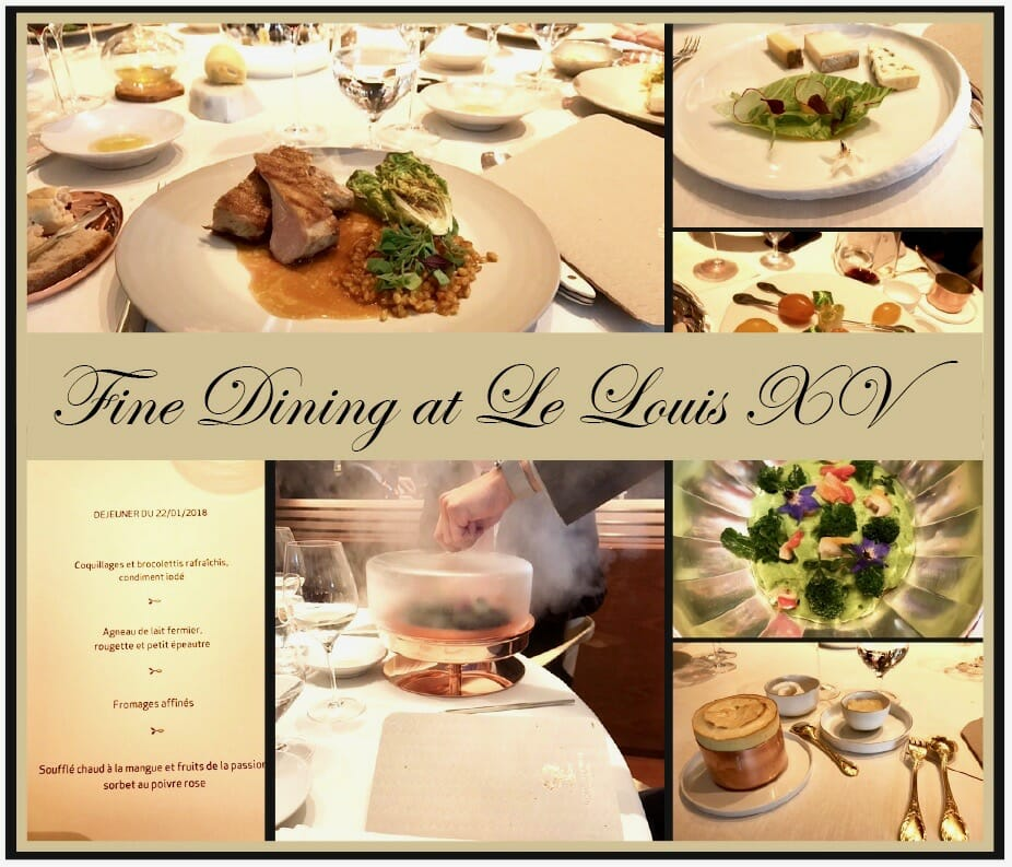 alain ducasse le louis xv restaurant Fine Dining Restaurants in Monaco - Le Louis XV - EAT LOVE SAVOR International luxury lifestyle magazine and bookazines