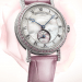 breguet classique 14 pieces Time for Her: Editor Selects Luxury Watches for Women - EAT LOVE SAVOR International luxury lifestyle magazine and bookazines
