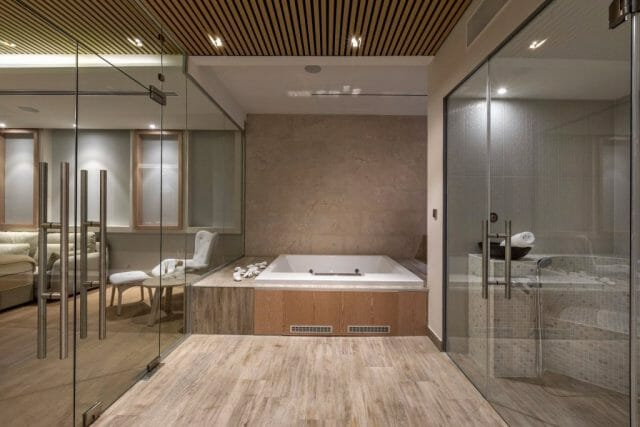 miraggio spa Wellness for Yacht Owners: Moor at Miraggio Thermal Spa Resort - EAT LOVE SAVOR International luxury lifestyle magazine and bookazines