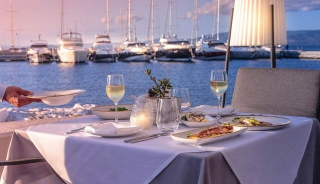 miraggio spa yachting foodToroneo 18 result Wellness for Yacht Owners: Moor at Miraggio Thermal Spa Resort - EAT LOVE SAVOR International luxury lifestyle magazine and bookazines