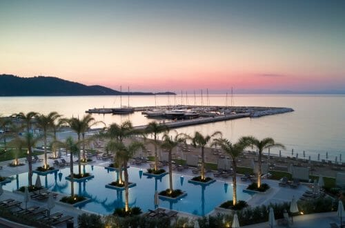 miraggio thermal spa moor yacht Wellness for Yacht Owners: Moor at Miraggio Thermal Spa Resort - EAT LOVE SAVOR International luxury lifestyle magazine, bookazines & luxury community