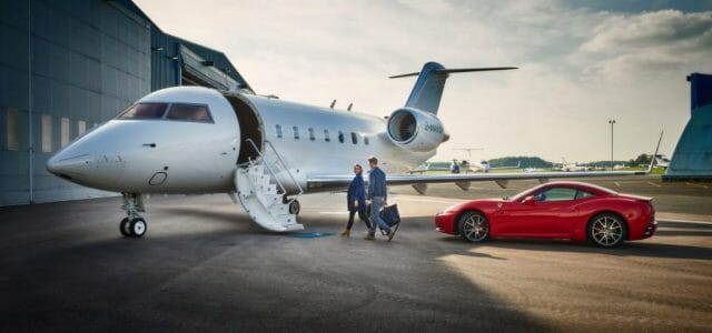 strateget A look at how Stratajet has changed private aviation - EAT LOVE SAVOR International Luxury Lifestyle Magazine