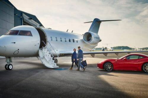 strateget A look at how Stratajet has changed private aviation - EAT LOVE SAVOR International luxury lifestyle magazine, bookazines & luxury community