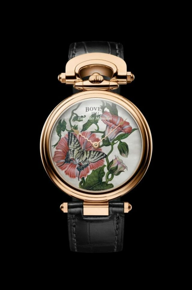 unnamed18 Time for Her: Editor Selects Luxury Watches for Women - EAT LOVE SAVOR International luxury lifestyle magazine, bookazines & luxury community
