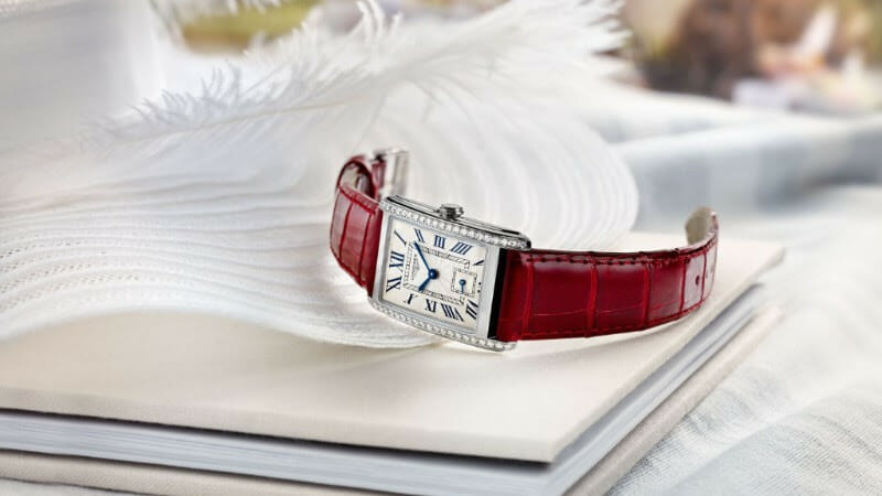 unnamed19 Time for Her: Editor Selects Luxury Watches for Women - EAT LOVE SAVOR International luxury lifestyle magazine, bookazines & luxury community