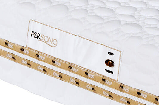 Casual concept From Portugal: The Persono Luxury Mattress - EAT LOVE SAVOR International Luxury Lifestyle Magazine