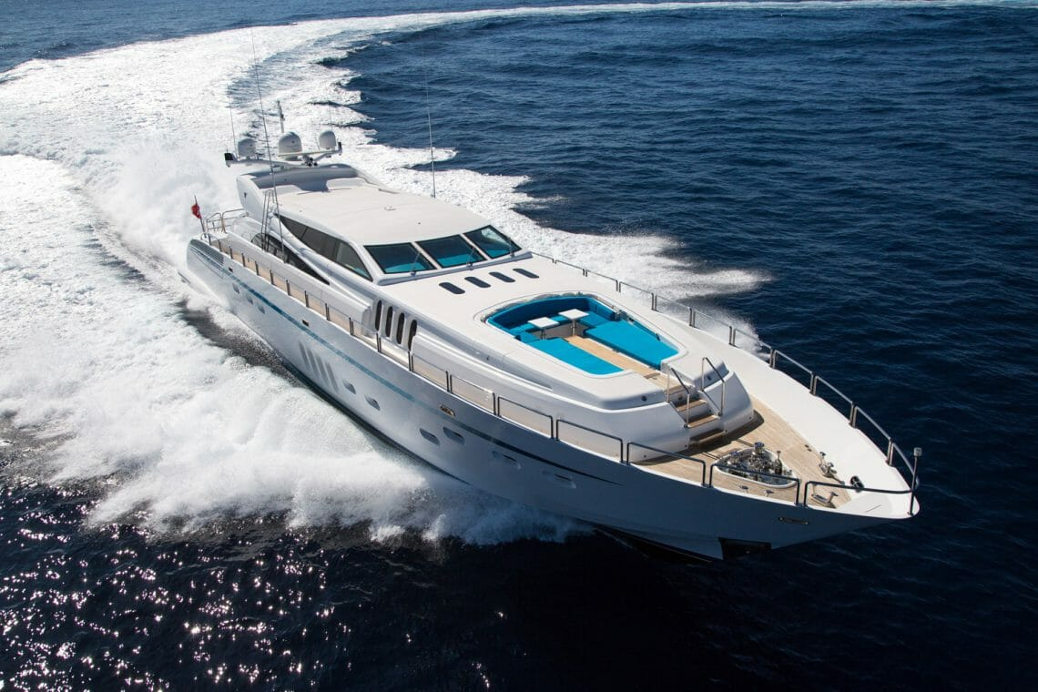 Kidi One HI U-Boat Investment increases capital by €1.4M for global launch of new yacht charter platform YOTHA - EAT LOVE SAVOR International luxury lifestyle magazine and bookazines