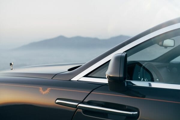 P90298572 lowRes rolls royce takes be Rolls-Royce Takes Bespoke To New Heights With 'Wraith Luminary Collection' - EAT LOVE SAVOR International Luxury Lifestyle Magazine