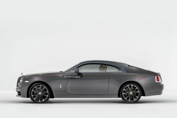 P90298573 lowRes rolls royce takes be Rolls-Royce Takes Bespoke To New Heights With 'Wraith Luminary Collection' - EAT LOVE SAVOR International Luxury Lifestyle Magazine