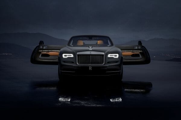 P90298574 lowRes rolls royce takes be Rolls-Royce Takes Bespoke To New Heights With 'Wraith Luminary Collection' - EAT LOVE SAVOR International Luxury Lifestyle Magazine