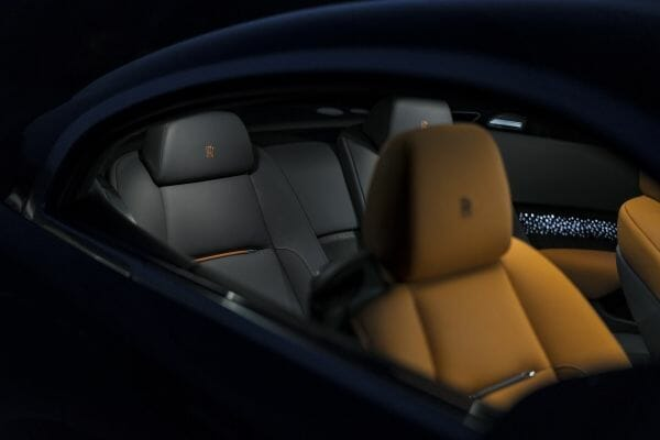 P90298575 lowRes rolls royce takes be Rolls-Royce Takes Bespoke To New Heights With 'Wraith Luminary Collection' - EAT LOVE SAVOR International Luxury Lifestyle Magazine
