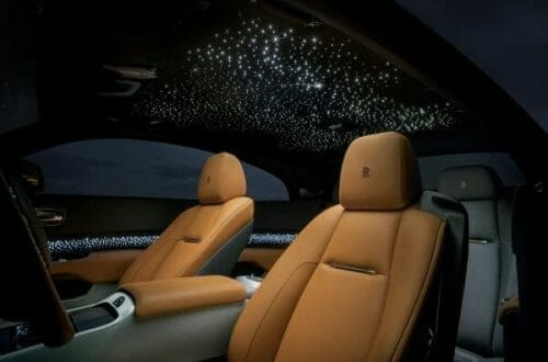 P90298576 lowRes rolls royce takes be Rolls-Royce Takes Bespoke To New Heights With 'Wraith Luminary Collection' - EAT LOVE SAVOR International luxury lifestyle magazine, bookazines & luxury community