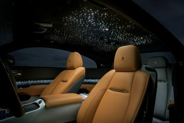 P90298576 lowRes rolls royce takes be Rolls-Royce Takes Bespoke To New Heights With 'Wraith Luminary Collection' - EAT LOVE SAVOR International Luxury Lifestyle Magazine