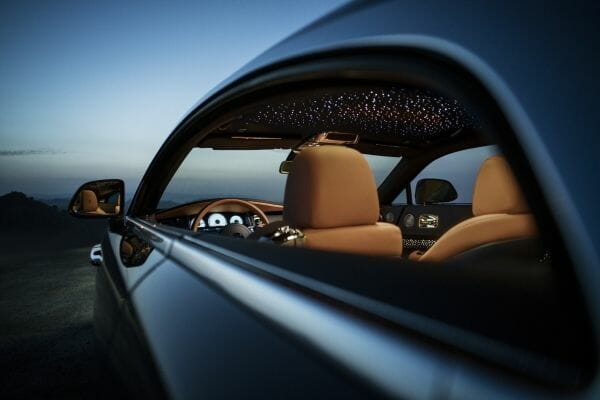 P90298578 lowRes rolls royce takes be Rolls-Royce Takes Bespoke To New Heights With 'Wraith Luminary Collection' - EAT LOVE SAVOR International Luxury Lifestyle Magazine