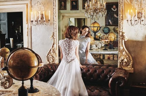 SP27117 Susie Turner2202 V2 F 1 Discover the Lavishly Embellished Personally Designed Gowns and Personalized Wardrobe by London Based Susie Turner - EAT LOVE SAVOR International luxury lifestyle magazine, bookazines & luxury community