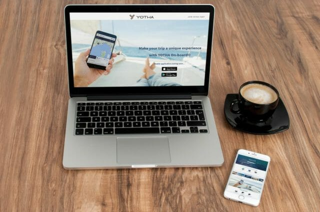 YOTHA Website HI U-Boat Investment increases capital by €1.4M for global launch of new yacht charter platform YOTHA - EAT LOVE SAVOR International luxury lifestyle magazine and bookazines