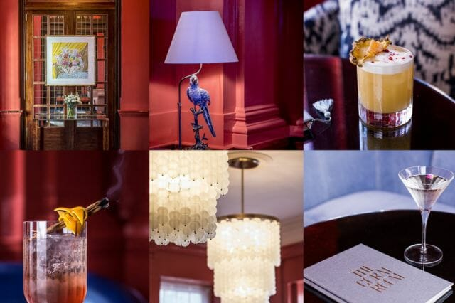 the coral room Discover Greyfriars Vineyard and The Coral Room, Showcasing an English Only Wine List - EAT LOVE SAVOR International Luxury Lifestyle Magazine