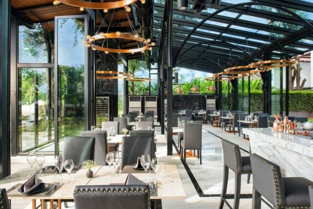 1 X2 Chiang Mai Riverside Resort Oxygen preview Introducing Michelin Excellence to Chiang Mai - EAT LOVE SAVOR International luxury lifestyle magazine, bookazines & luxury community