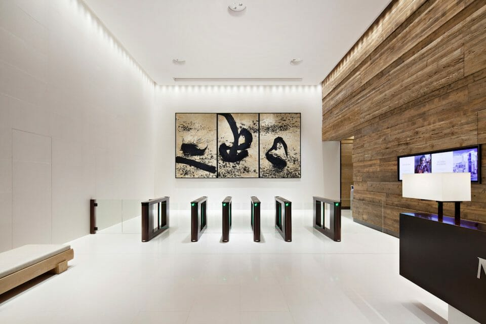 1Victoria Dockside K11 Atelier Lobby and Art Piece by Qin Feng Hong Kong's New, Creative Heart: Victoria Dockside, The $2.6 Billion USD Art And Design District - EAT LOVE SAVOR International luxury lifestyle magazine, bookazines & luxury community