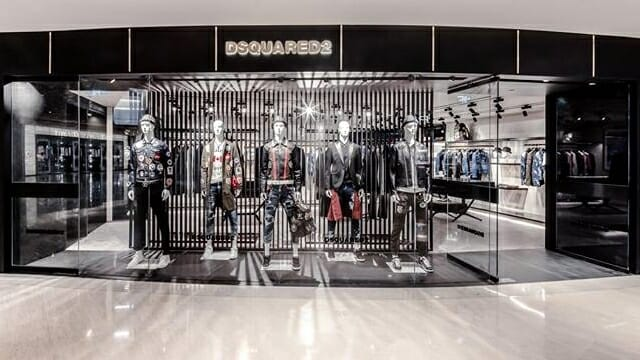 Dsquared2 Shanghai 2 Adrian Cheng's LUXBA Group And Luxury Footwear Label, Sergio Rossi, Announce New Growth Collaboration - EAT LOVE SAVOR International luxury lifestyle magazine and bookazines