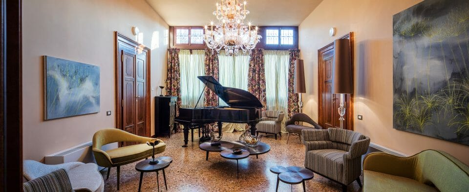 Music Room Hotel Heureka invites you to discover their Little Black Book of Secrets - EAT LOVE SAVOR International luxury lifestyle magazine, bookazines & luxury community