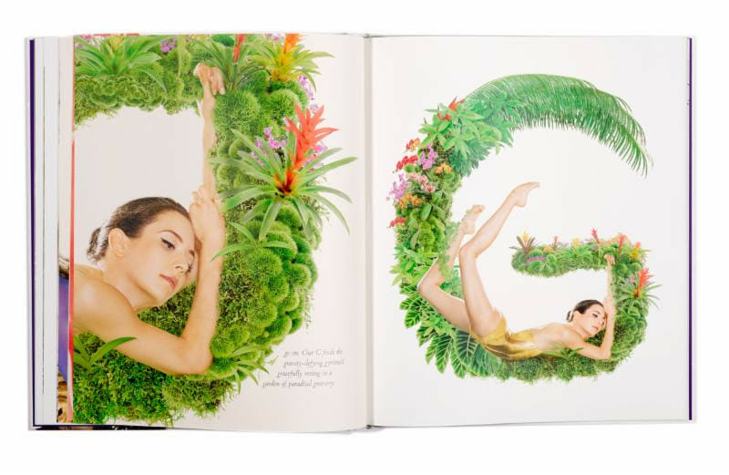 physical poetry book The Beauty of Physical Poetry - EAT LOVE SAVOR International Luxury Lifestyle Magazine