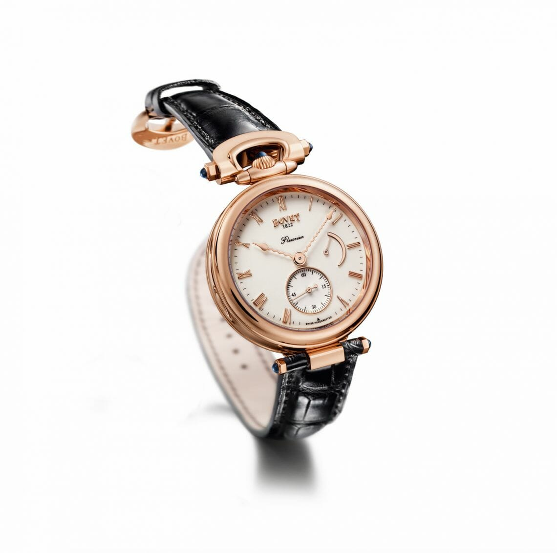 BOVET Amadeo Fleurier The Beauty and Style of BOVET Convertible Amadeo Timepieces - EAT LOVE SAVOR International Luxury Lifestyle Magazine