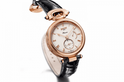 BOVET Amadeo Fleurier The Beauty and Style of BOVET Convertible Amadeo Timepieces - EAT LOVE SAVOR International luxury lifestyle magazine and bookazines