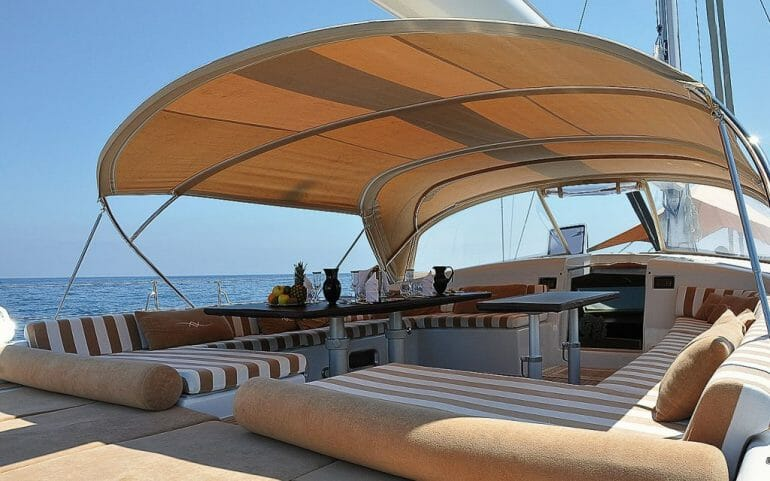 French Riviera Yacht Charter Far and wide outdoor The Best Michelin Star Restaurants on the French Riviera - EAT LOVE SAVOR International luxury lifestyle magazine and bookazines