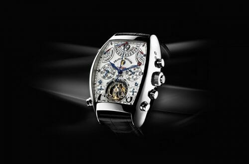 Franck Muller most complicated watch Discover Franck Muller Aeternitas Mega 4 - EAT LOVE SAVOR International luxury lifestyle magazine and bookazines