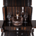 Niepoort in Lalique Decanter Cabinet 3 Landmark Collaboration Between Lalique And Niepoort Celebrates One Of The Rarest, Finest Port Wines Left In The World - EAT LOVE SAVOR International Luxury Lifestyle Magazine