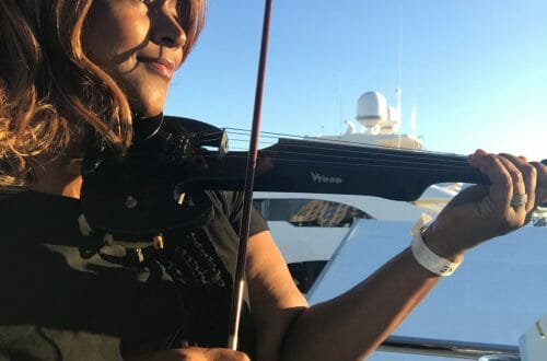 Nikki Glenn IMG 0152 INTERVIEW | A Moment With... Nikki Glenn, Superyacht Performer and Vocalist - EAT LOVE SAVOR International luxury lifestyle magazine, bookazines & luxury community