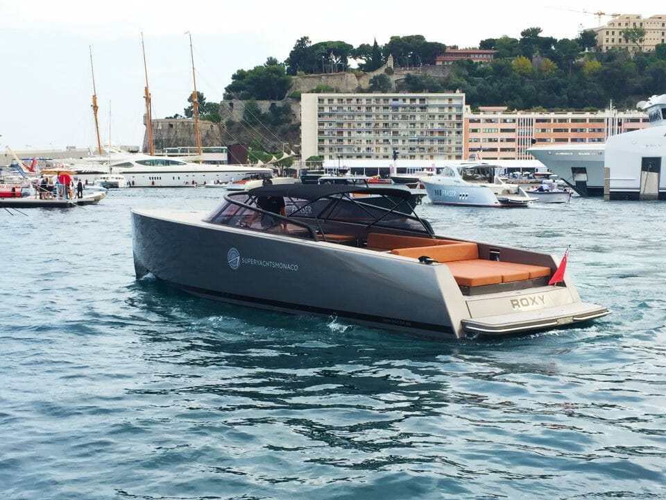 IMG 9535 1 What to Expect at the Monaco Yacht Show 2018 - EAT LOVE SAVOR International luxury lifestyle magazine and bookazines