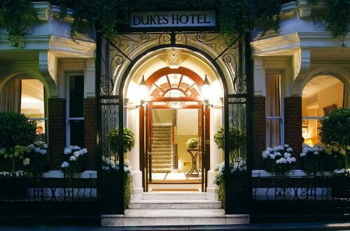 dukes london hotel Dukes London Celebrates 110th Anniversary - EAT LOVE SAVOR International luxury lifestyle magazine, bookazines & luxury community