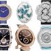 gphg womens timepieces GPHG Watch Awards Pre-selection 2018 and Edit - EAT LOVE SAVOR International luxury lifestyle magazine, bookazines & luxury community