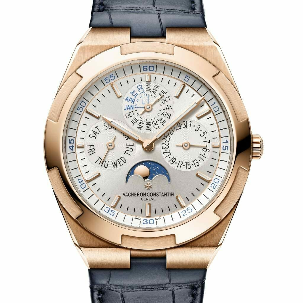 gphg2018 vacheron quantieme perpetuel 001 GPHG Watch Awards Pre-selection 2018 and Edit - EAT LOVE SAVOR International luxury lifestyle magazine, bookazines & luxury community