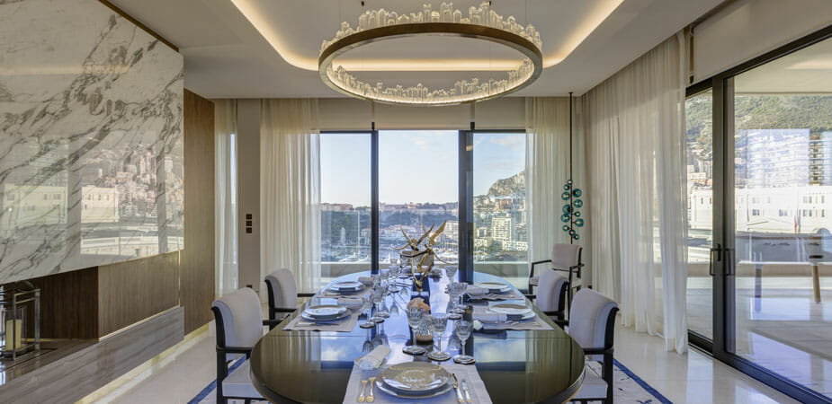 monaco SUITE PRINCESSE GRACE 2 A Guide to Monaco's Top Suites: Private Butlers, Walk-In Wardrobes and Complimentary Mini-Bars - EAT LOVE SAVOR International luxury lifestyle magazine, bookazines & luxury community