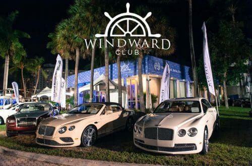 VIPFLIBS Enjoy a Superlative VIP Experience at the Fort Lauderdale International Boat Show - EAT LOVE SAVOR International luxury lifestyle magazine, bookazines & luxury community