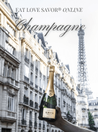 champagne issue eat love savor luxury lifestyle magazine online