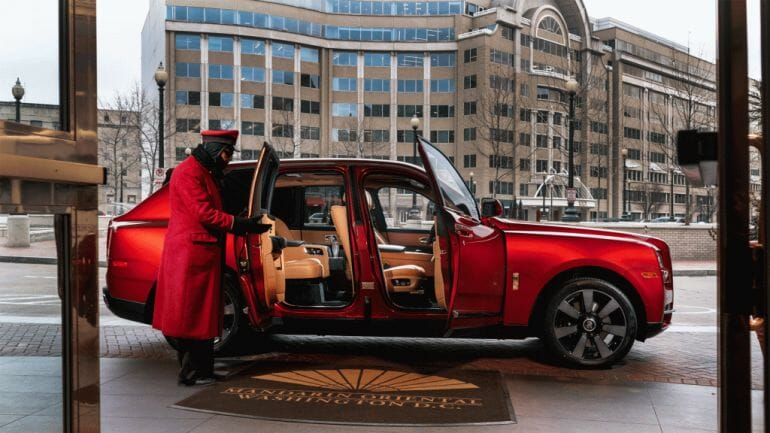 Rolls-Royce Motorcars - EAT LOVE SAVOR luxury lifestyle magazine