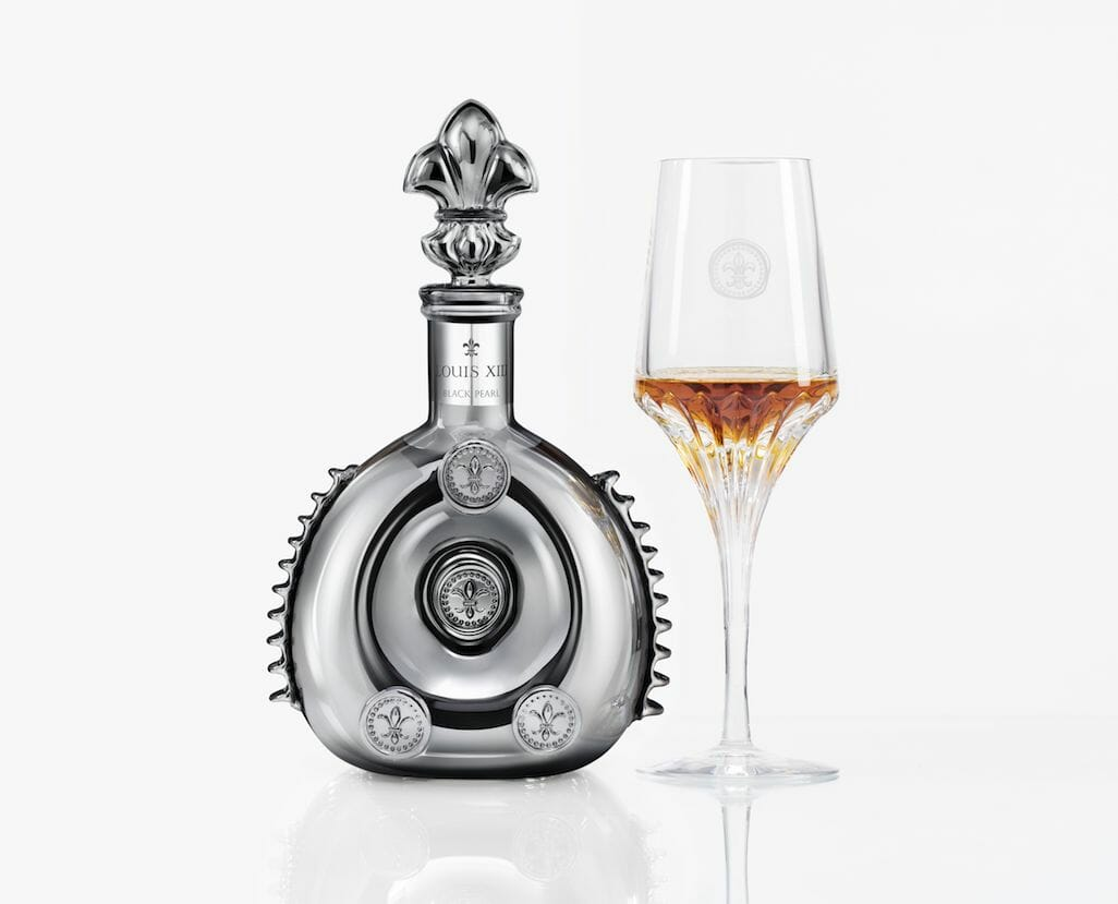 Louis XIII cognac - eat love savor - luxury lifestyle magazine