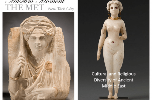 museum moment the met Cultural and Religious Diversity of Ancient Middle East Museum Moment: Cultural and Religious Diversity of Ancient Middle East at The Met Museum - EAT LOVE SAVOR International luxury lifestyle magazine, bookazines & luxury community